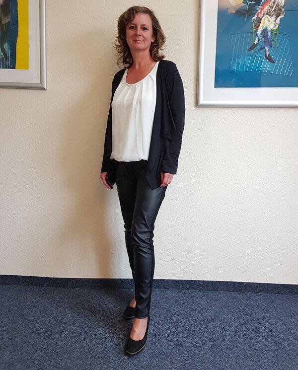Anwalt Kerstin Tussnat